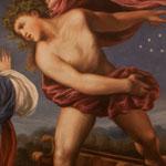 Bacchus erfullt Ariadne und Naxos