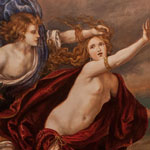 Apollo E Dafne