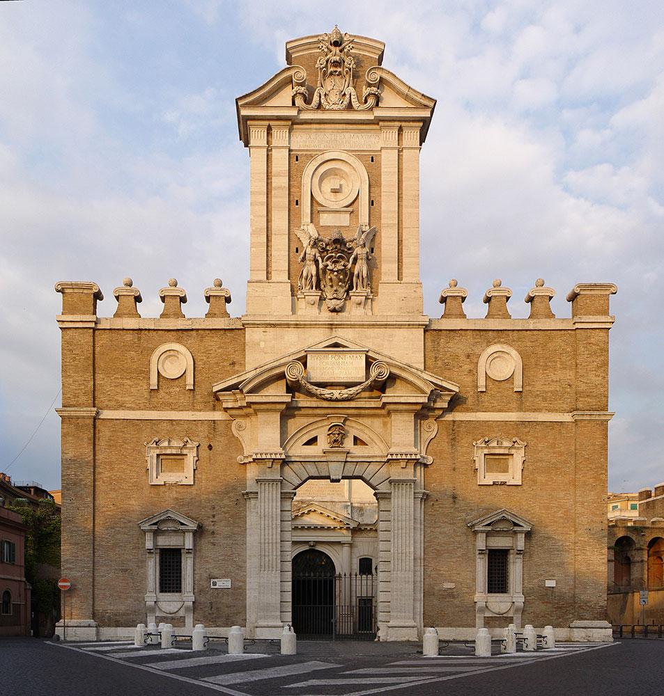 Porta Pia Hotel Roma