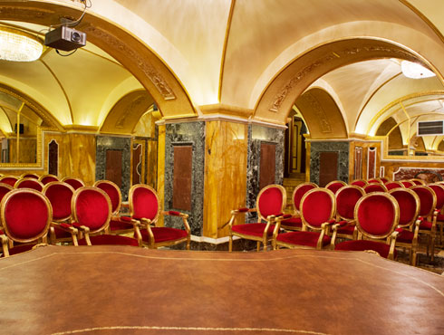 Hotel Des Epoques by Turner **** - services2