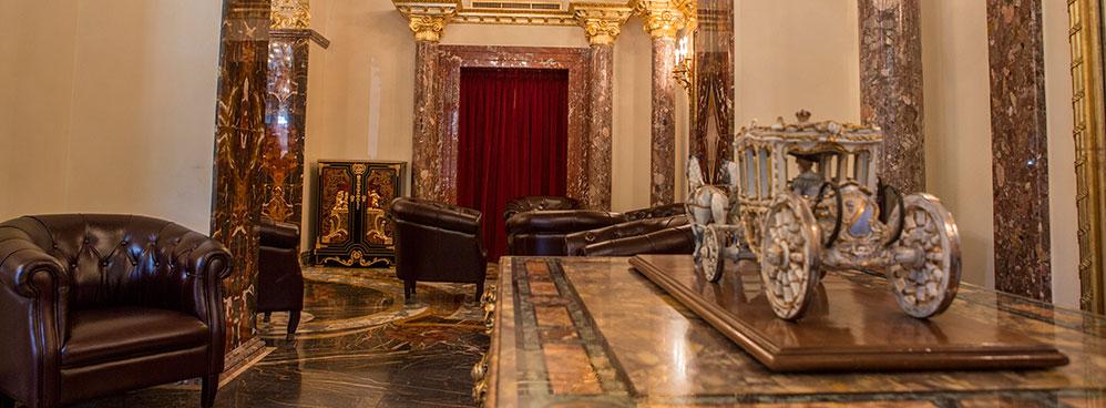 Splendid 4 Star Hotel In Rome S Historic Center