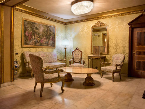 Hotel Des Epoques by Turner **** - reservations2